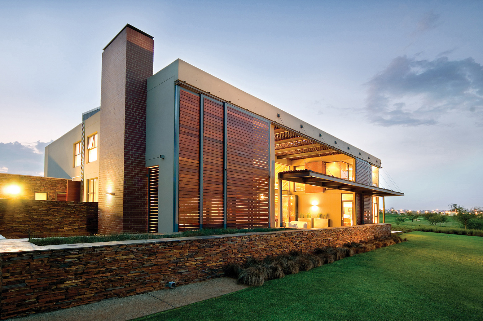 House steyn thomas gouws architects