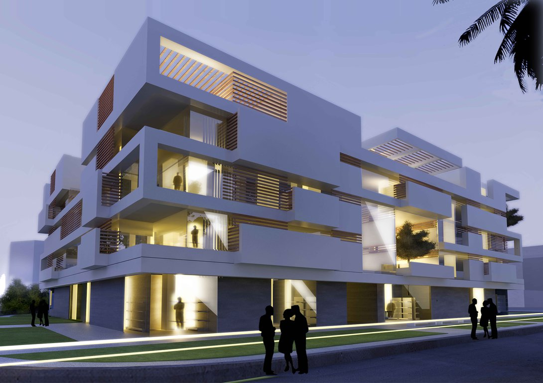 Block 36 westown shahira h fahmy architects for Home architects